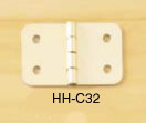 brass plated hinges, woodcraft hinge