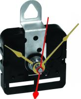Quartz Clock Movements