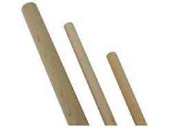 Buy Birch Dowels and Hardwood Dowel Sticks | Bear Woods Supply