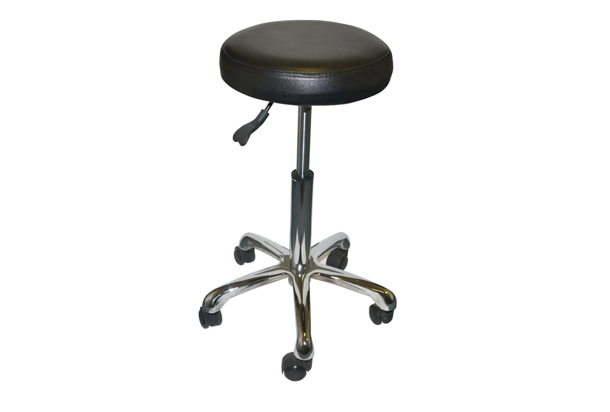 Backless Shop Stool