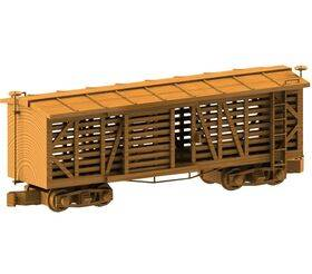 TJ-141 Cattle Car