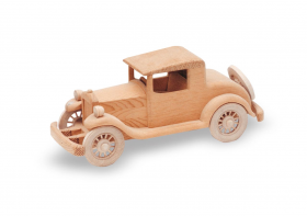 Woodworking Patterns The Sport Coupe | Bear Woods Supply