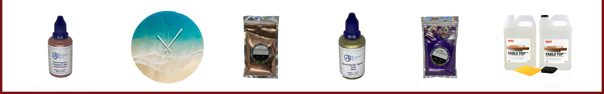 Epoxy Resins | Bear Wood Supply Co