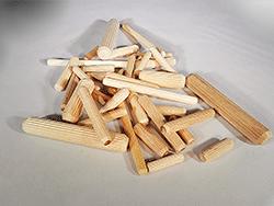 Dowel Pins Metric Size | Bear Woods Supply