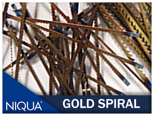 scroll saw blades by niqua gold spiral