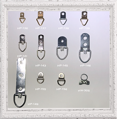 D Ring Picture Hangers Buy Wire Strap Picture Hardware Bear
