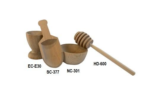 wood craft kitchen accessories | Bear Woods Supply