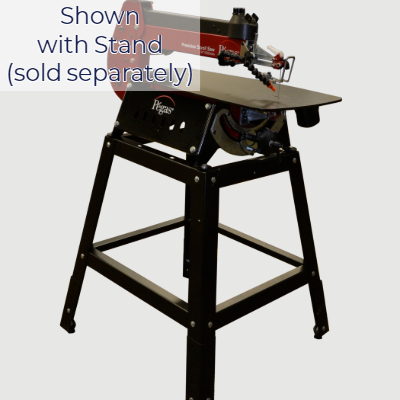 stand for scroll saw