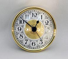Fancy Arabic Premium Clock Insert 2-3/4 inch   Bear Woods Supply