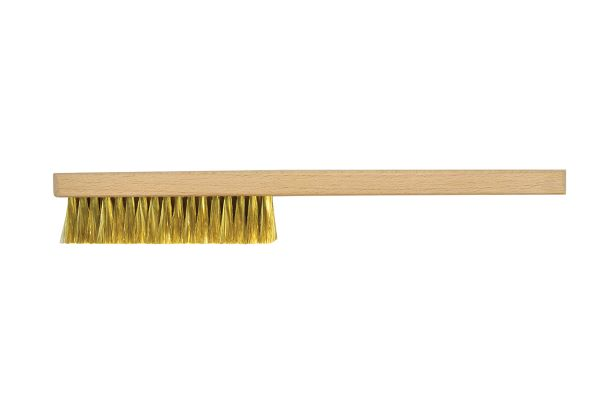 Brass Scratch Brush