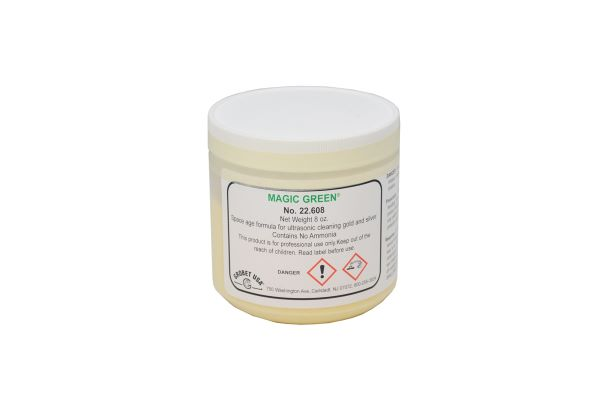 Magic Green Ultrasonic Cleaning Concentrate