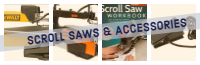 Scroll Saws and Attachments