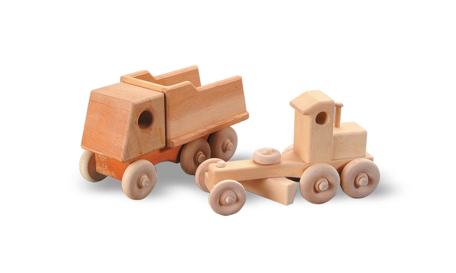 wood working patterns for trucks, semi tractors