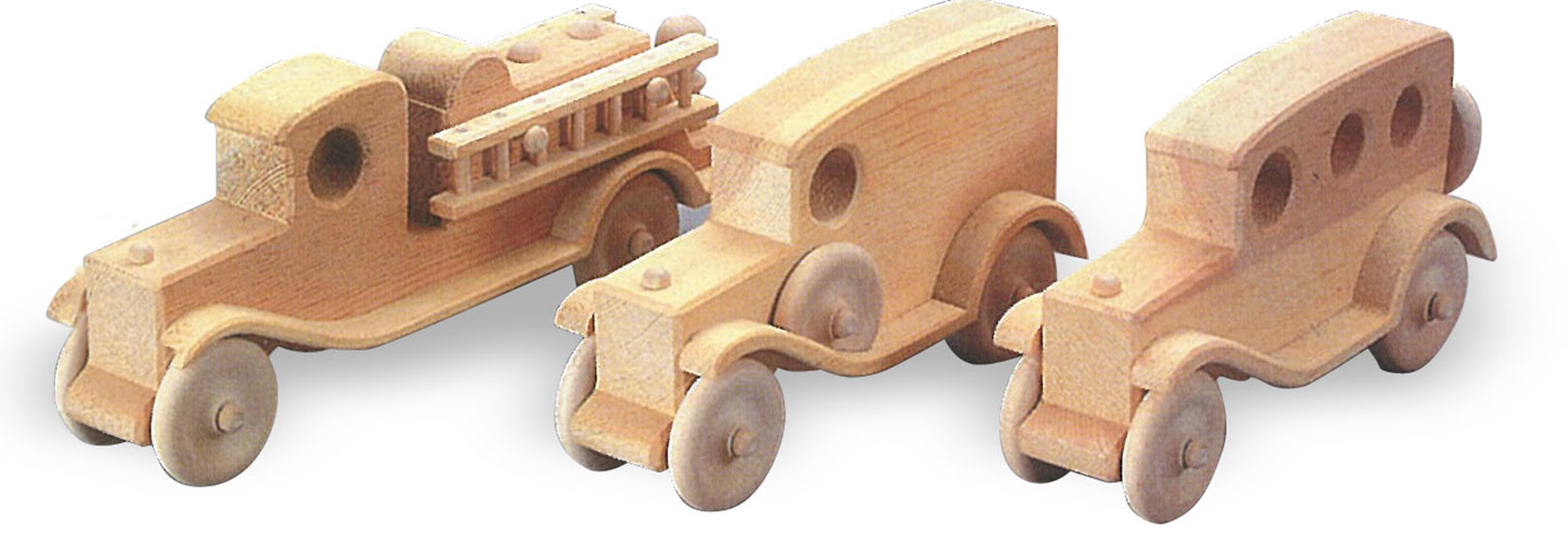 woodworking patterns for antique cars and trucks