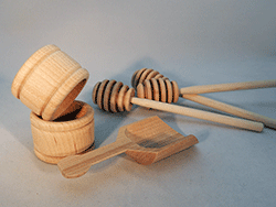 Wood Craft Utensils | Bear Woods Supply