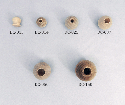 Buy wood dowel caps | Bear Woods Supply