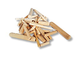 Wooden Dowel Pins
