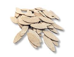 Wooden Joiner Biscuits
