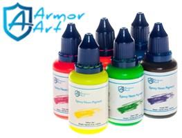 Armor Art Pigment