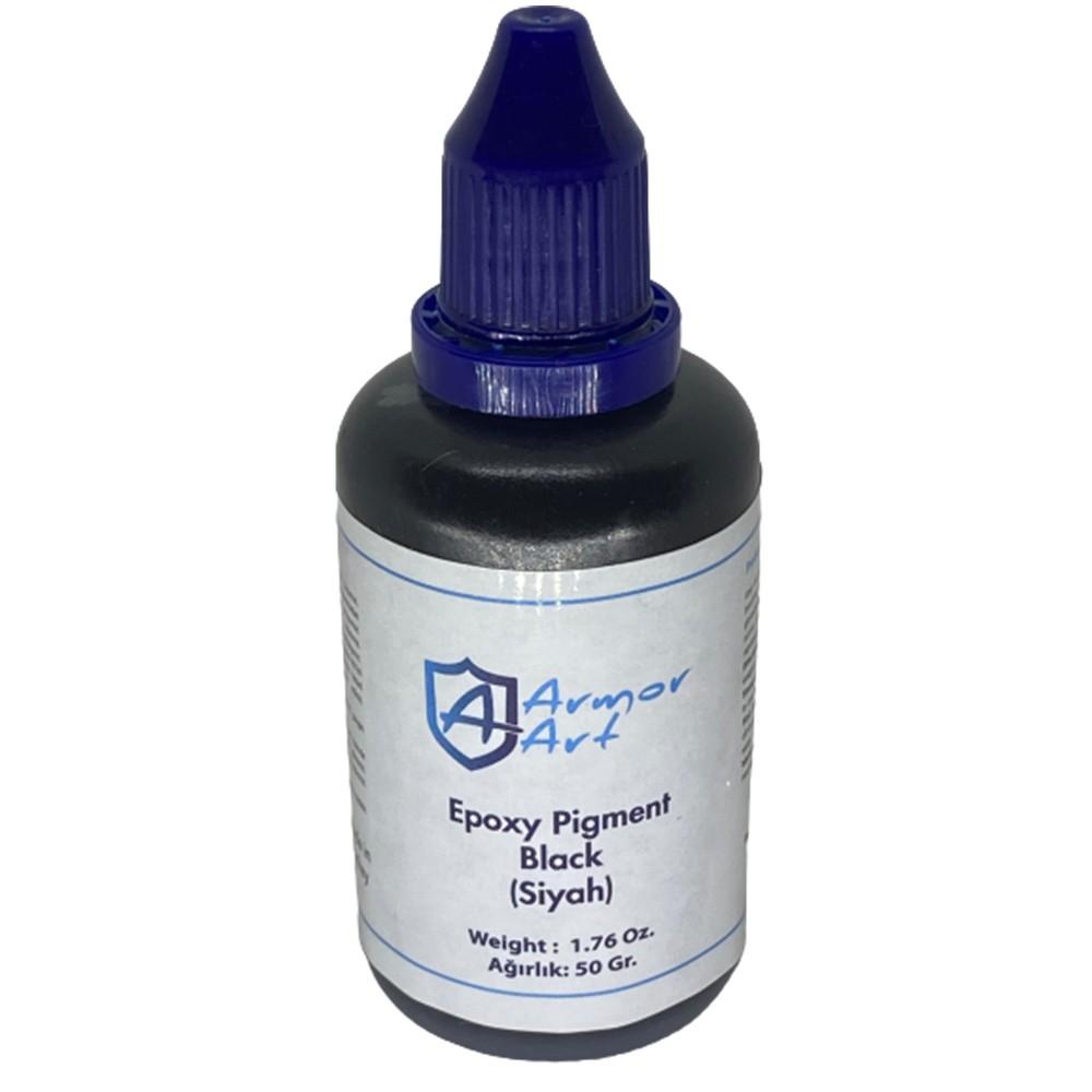 Black Epoxy Pigment