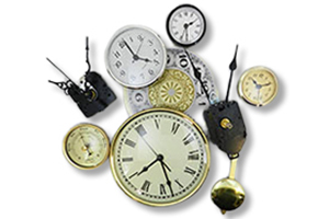 Quality Clock Parts - See All Categories
