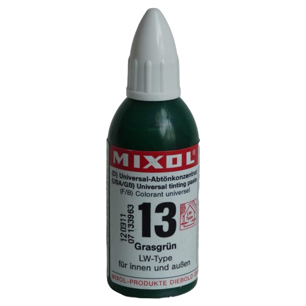Mixol Tint - Grass Green (20ML)