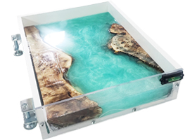 Large Table Mold (48 x 24 x 3.25)