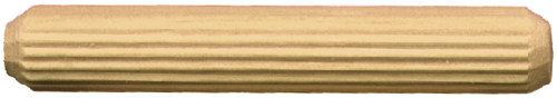 fluted dowel pins, grooved dowel pins