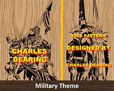 Military Theme