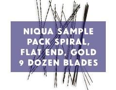 niqua-sample-pack-spiral-flat-gold
