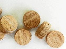 buy sidegrain wood floor plugs in oak and Oak | Bear Woods Supply