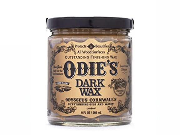 Odies Dark Wax (9 oz.)