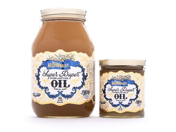 Mr Cornwalls Everlasting Oil (9 oz.)