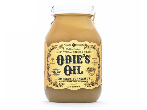 Odies Oil Universal Finish (32 oz.)