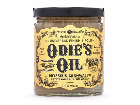 Odies Oil Universal Finish (9 oz.)