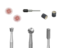 Rotary Tool 144 Piece Pack - Detail and Finish