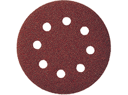 Buy sanding discs for orbital sanders | Bear Woods Supply