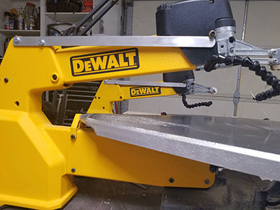 Scroll saw lifter for dw788 dewalt dw788 scroll saw arm lifter keyboard keysfo Choice Image