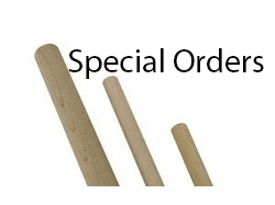 Special Orders Policies