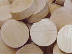 Shop for sidegrain boat deck wood plugs | Bear Woods Supply