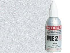 Mixol Tint - Silver (20ML)