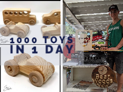 Toys for Kids 1000 in 1 day