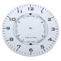 Time & Tide Dial 7-7/8"