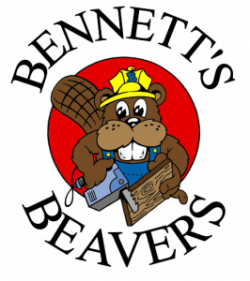 BWS-Gives Bennetts Beavers (Michigan nonprofit)