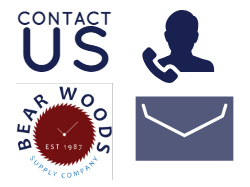 Contact Bear Woods Supply