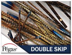 double skip scroll saw blades