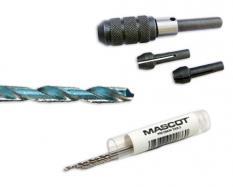 Microl Drill Bits
