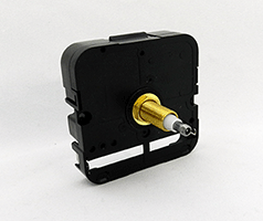 High-Torque Clock Movement Q-64 | Bear Woods Supply
