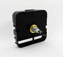 High-Torque Clock Movement Q-65 | Bear Woods Supply