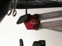 JET Replacement Pegas Blade Clamps